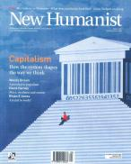 New Humanist magazine subscription