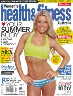 Womens Health & Fitness Australia magazine subscription