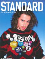 Standard magazine subscription