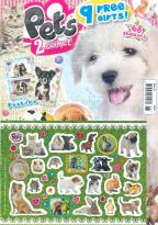 Pets2Collect magazine subscription