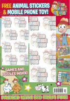 Big Farm Fun magazine subscription