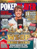 Poker Player magazine subscription