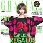 Grazia- Spanish magazine subscription