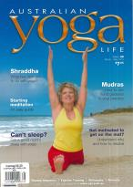 Australian Yoga Life magazine subscription