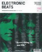Electronic Beats magazine subscription