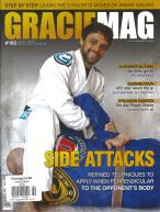 Gracie Mag magazine subscription