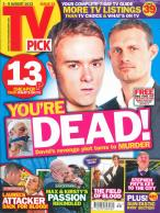 TV Pick magazine subscription