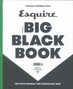 Esquire Big Black Book UK Edition magazine subscription