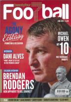 Twentyfour 7 Football magazine subscription
