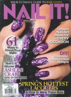 NAIL IT! magazine subscription