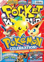 Official Pokemon Magazine magazine subscription