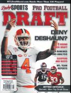 Lindy's Sports - Pro Football Preview magazine subscription