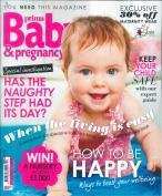 Prima Baby (& Pregnancy) magazine subscription