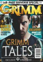 Grimm magazine subscription