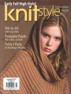 Knit Style magazine subscription