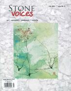 Stone Voices magazine subscription
