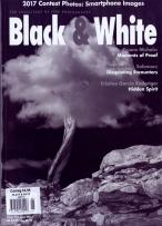 Black & White magazine subscription