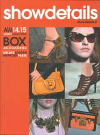 Box Accessories magazine subscription