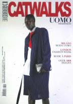 Book Moda Uomo magazine subscription