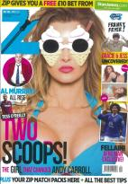 ZIP magazine subscription