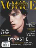 Vogue Hommes International (French) magazine subscription