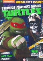 Teenage Mutant Ninja Turtles magazine subscription