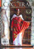 Cocotraie magazine subscription