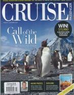 Cruise Passenger magazine subscription