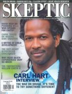 Skeptic magazine subscription