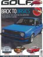 Volkswagen Golf Plus magazine subscription
