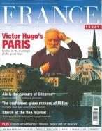 France Today magazine subscription