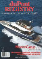 duPont Fine Boats magazine subscription