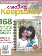 Creating Keepsakes magazine subscription