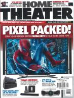 Home Theater magazine subscription