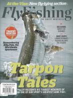 Fly Fishing in Salt Waters magazine subscription