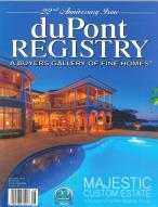 duPont Fine Homes magazine subscription