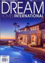 Dream Homes International magazine subscription