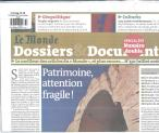 Dossiers and Documents magazine subscription