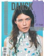 Dansk magazine subscription