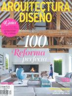 Arquitectura Y Diseno magazine subscription