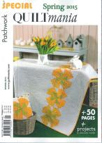 Quilt Mania Special magazine subscription