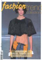 Fashion Trend Collections magazine subscription