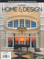 Florida Design magazine subscription