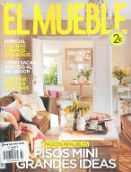 El Mueble magazine subscription