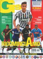 Guerin Sportivo magazine subscription