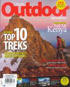 Australian Geographic Outdoor magazine subscription
