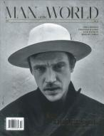 Man of the World magazine subscription