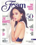 Foam magazine subscription