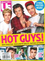 US Weekly Special magazine subscription