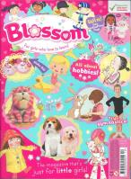 Blossom magazine subscription